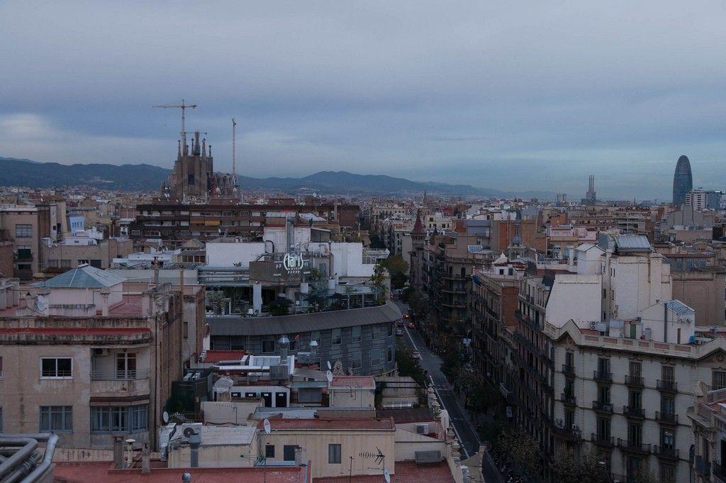 The 10 Best Rooftop Restaurants in Barcelona | Rooftop ...
