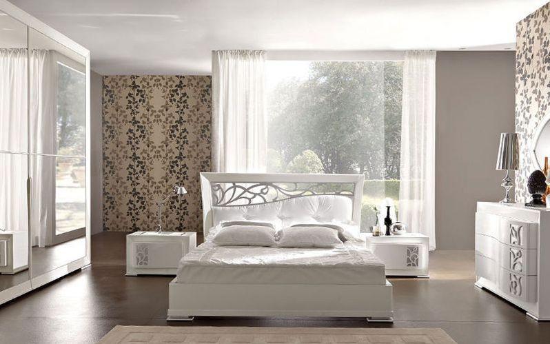 Camere Da Letto Signorini E Coco Prezzi.Camera Bianca Matrimoniale Bedroom Bed Design Bed Design Furniture