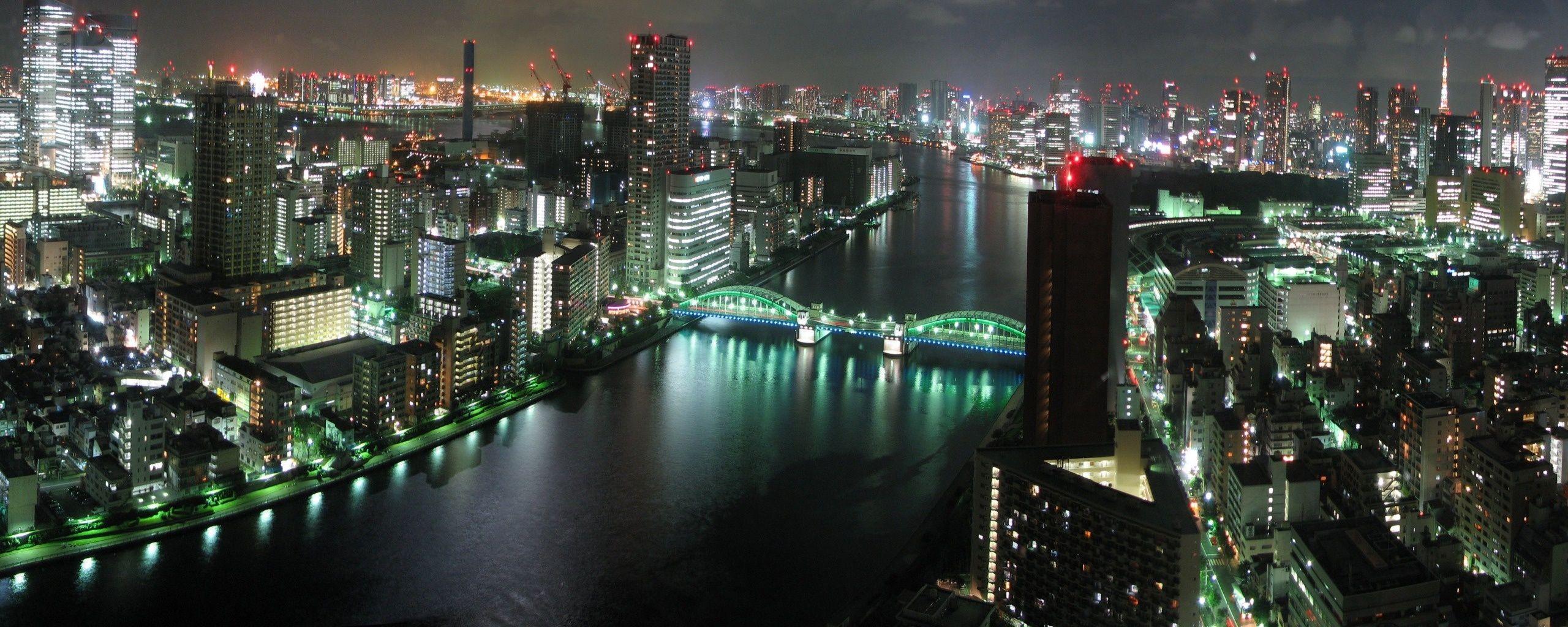 tokyo panorama | wallpapers | pinterest
