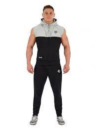 8f9b1b292 Resultado de imagen para ropa para el gym hombre | ropa para el gym ...