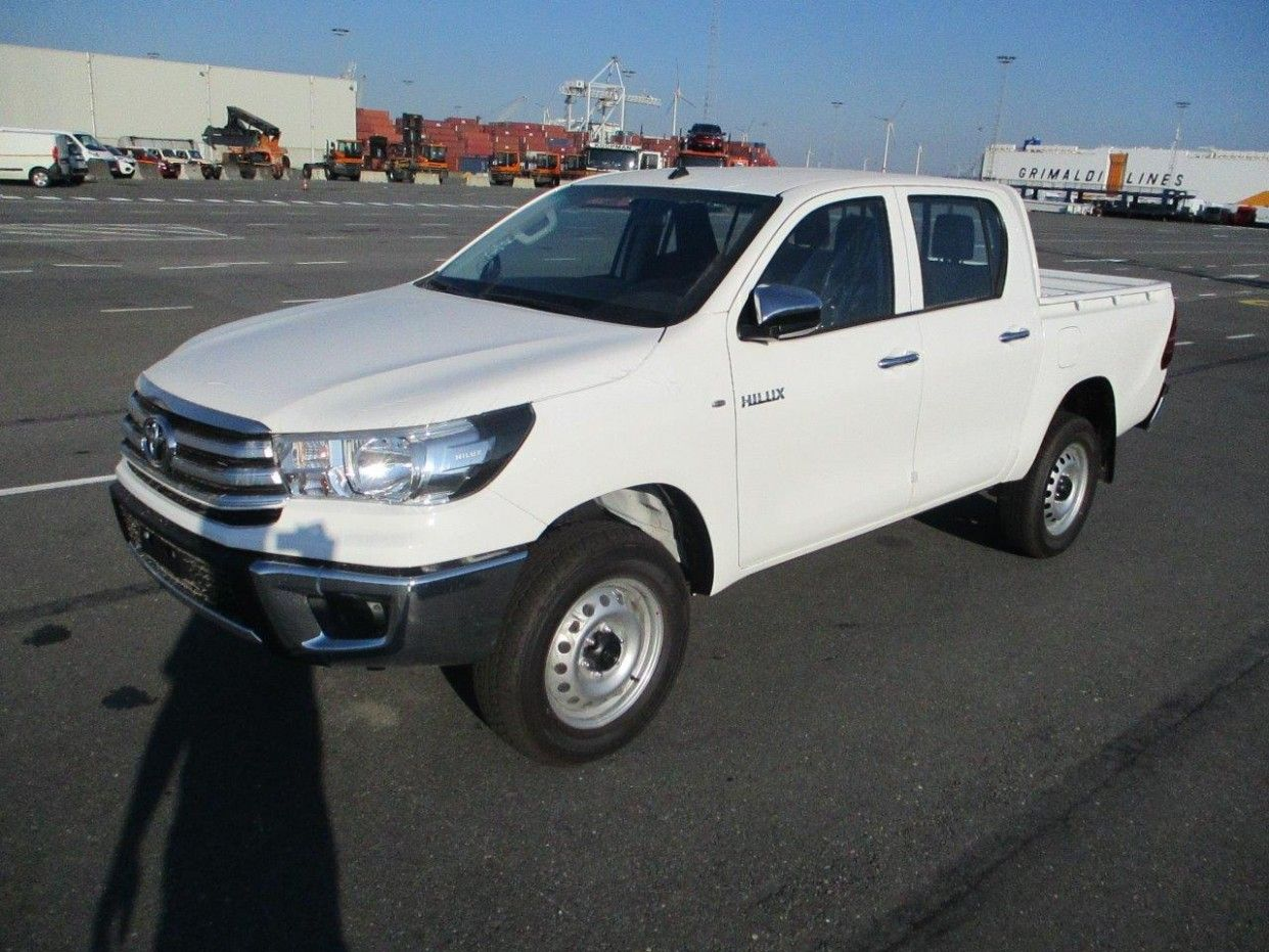 Toyota Hilux 2020 Price Philippines Research New