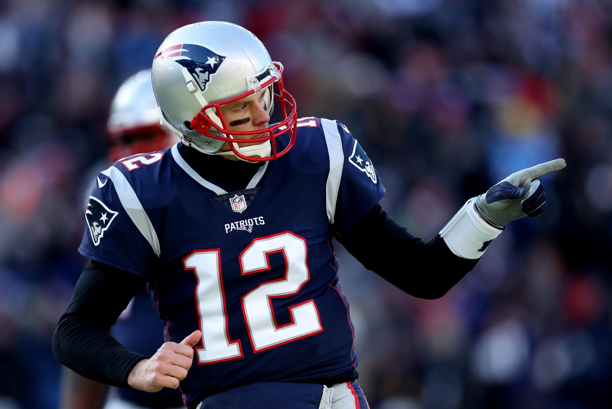 Las Vegas NFL Odds on Potential Super Bowl Matchups Favor