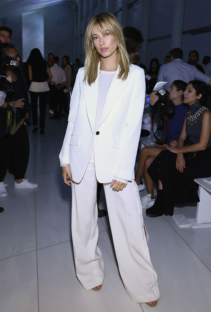 6b9c90567816 A Primer on Newly Minted IMG Model Hailey Baldwin s Personal Style ...