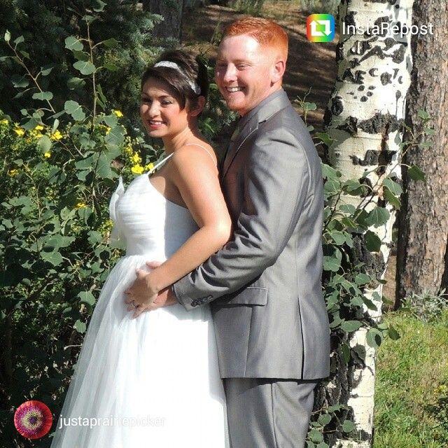 Ben and jess,s beautiful wedding