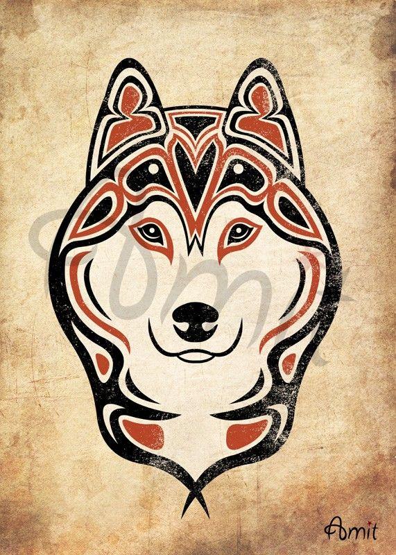 Siberian Husky Face Husky Faces Alaskan Husky Siberian Husky Funny