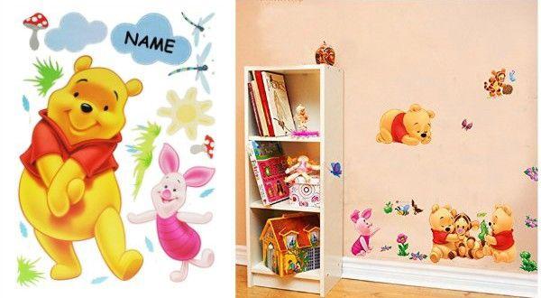 Winnie Puuh Die schönsten Geschenkideen Babyzimmer