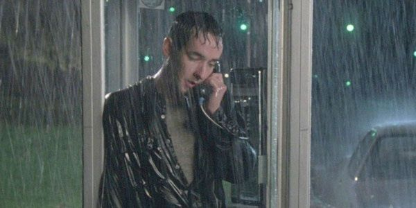 Say Anything | Singing in the rain, Scene, Take shower