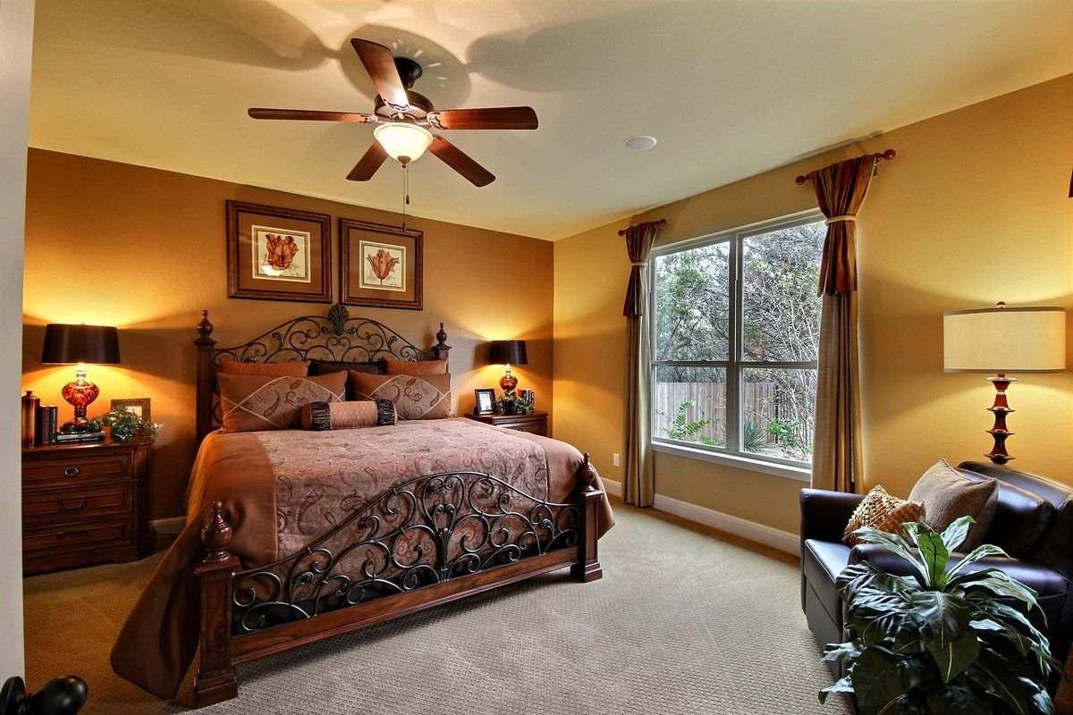 Master Bedroom Imagine Homes San Antonio Texas Home Home Decor