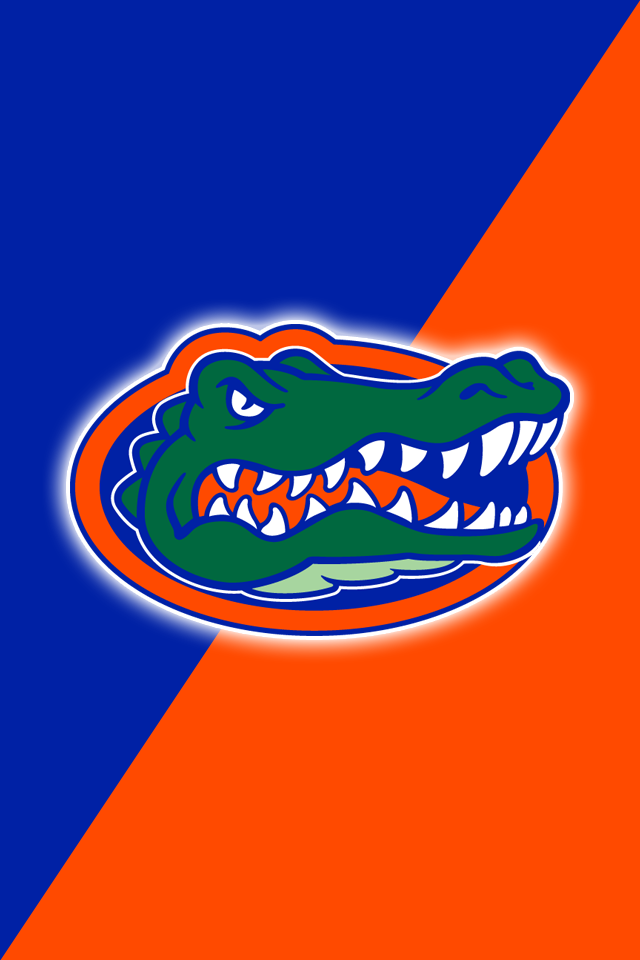 Free Florida Gators Iphone Wallpapers Florida Gators Football Florida Gators Wallpaper Gators Football