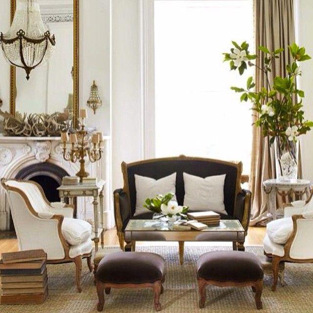 Living room inspirations Décoration de la maison Livin room