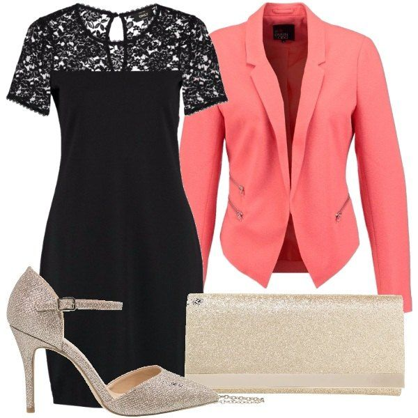 reputable site 9e91d 8b45d Pin su Outfit donna