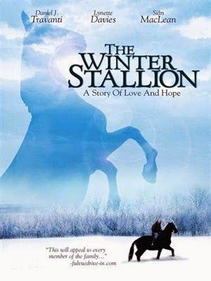 "HOLIDAY FEST! ""The Winter Stallion"" (1992) 