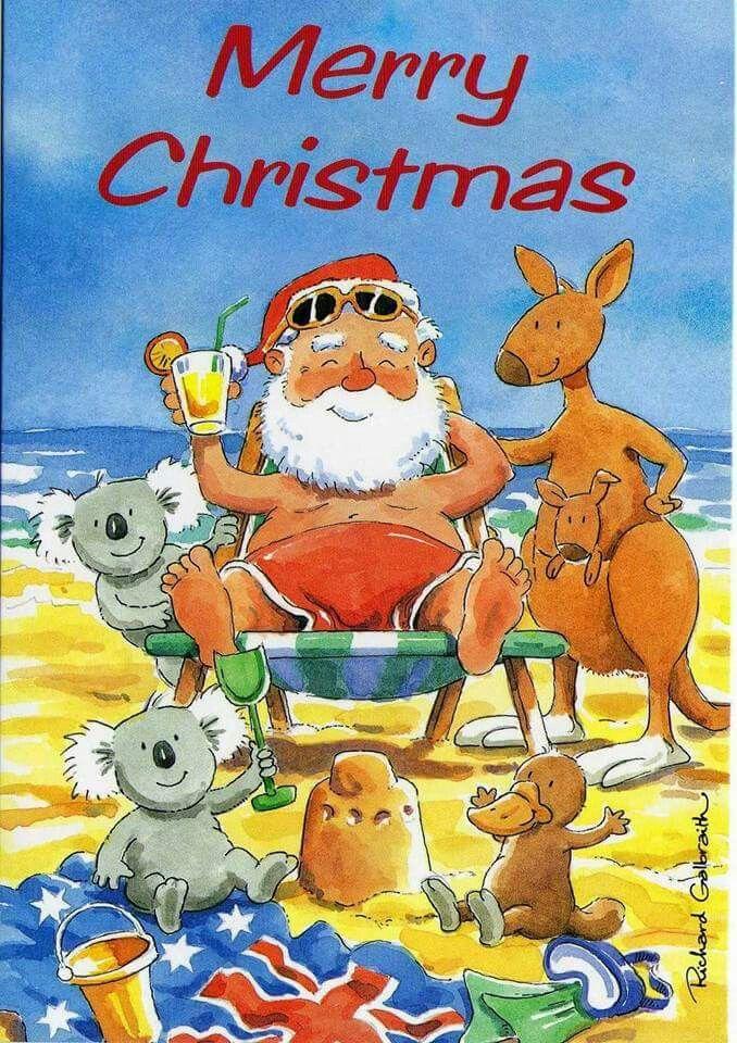 Pin by Sue Tucker on Christmas | Australian christmas ...