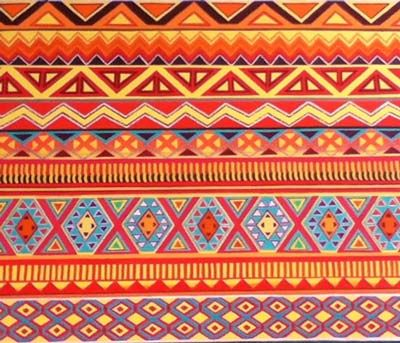 Ancient Aztec Patterns | www.pixshark.com - Images ...