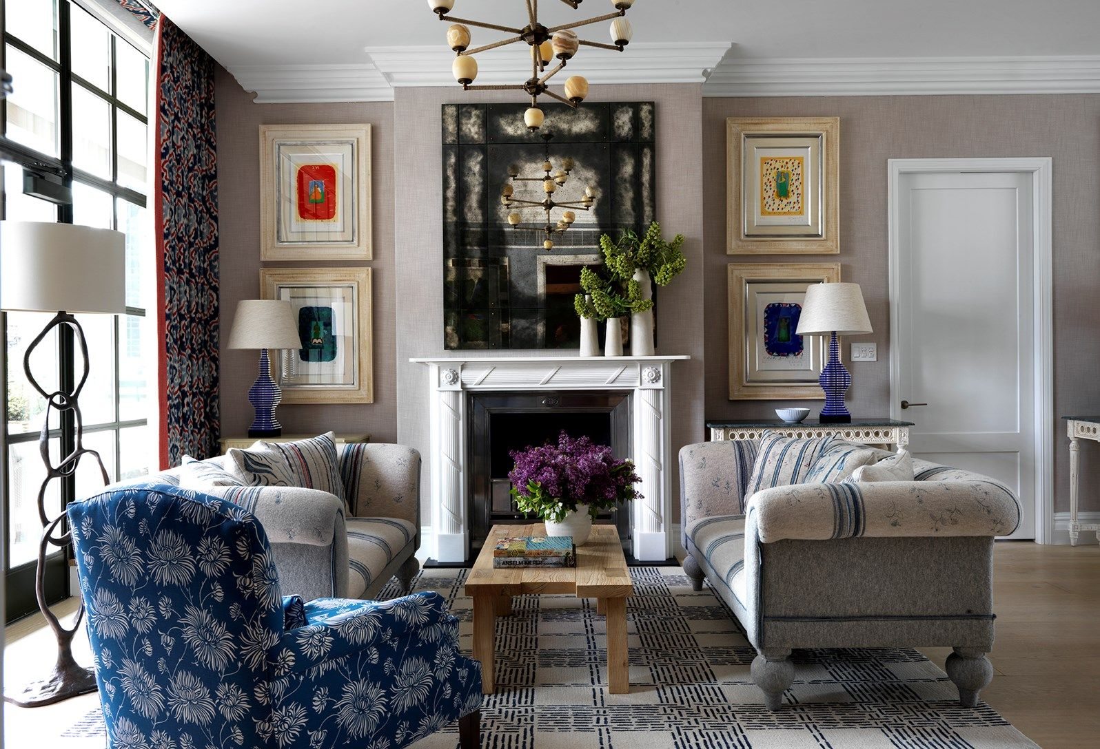 Firmdale Hotels The Whitby Suite Trending decor, Home