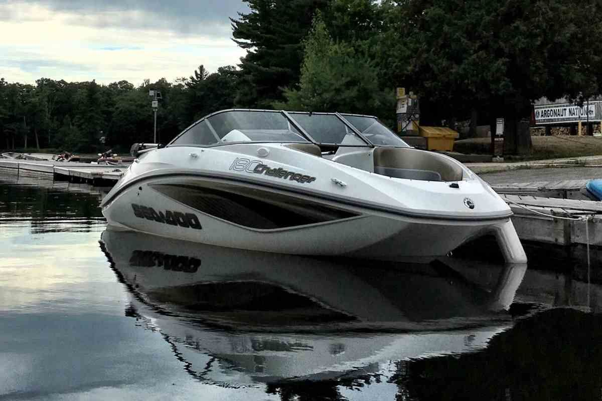 Are Jet Boats Good in Saltwater? Best Boat Report Jet