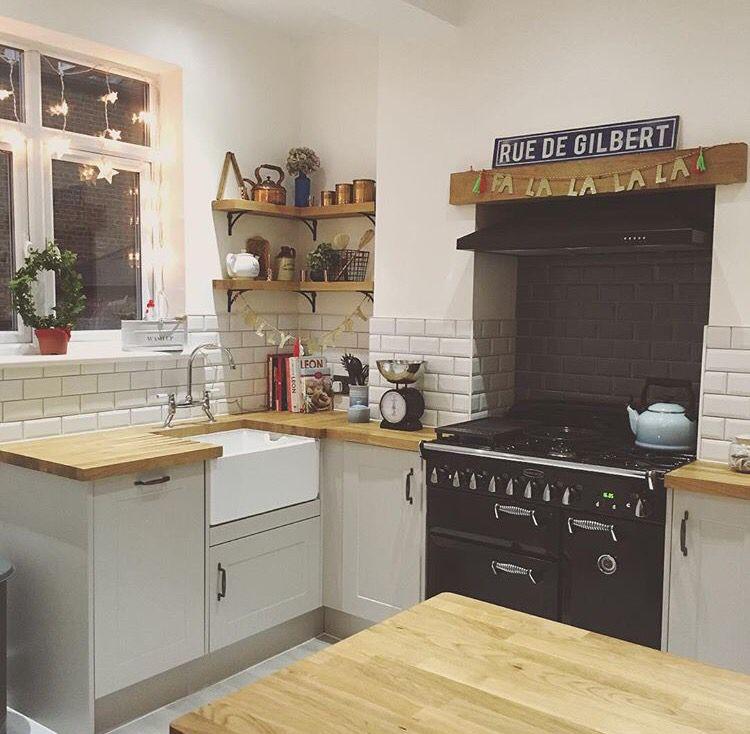 Kitchen Design Howdens: Kitchen Chimney, Cottage Kitchens