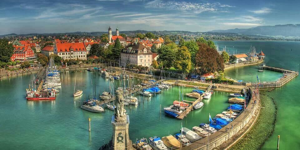 Bodensee, Germany