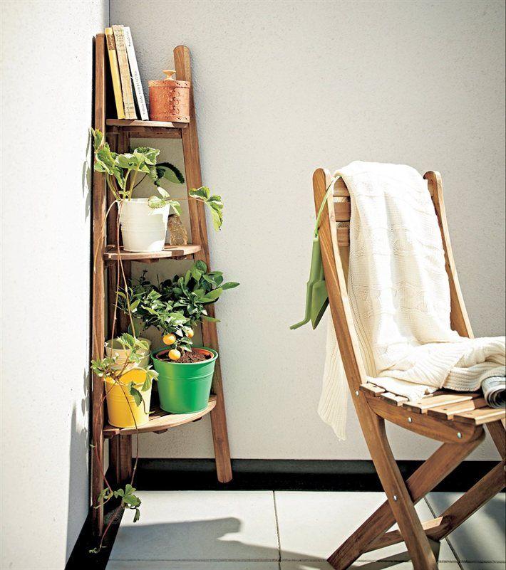 RELAXE AO AR LIVRE | IKEA Magazine