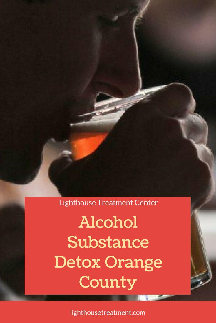 Alcohol substance detox orange county alcohol rehab