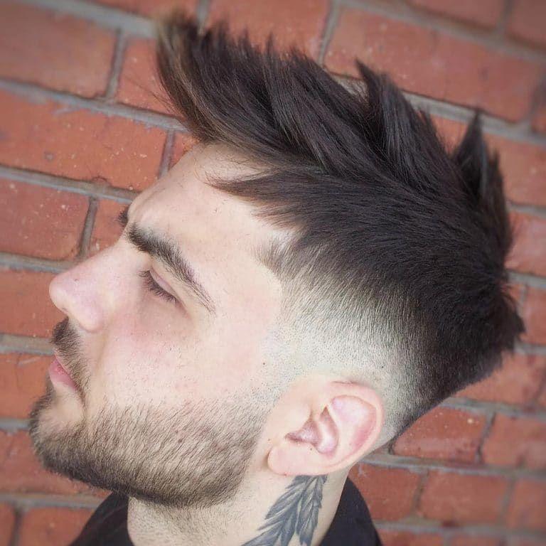 31 New Men S Hairstyles 2020 Update New Men Hairstyles Mens Hairstyles Hair Styles
