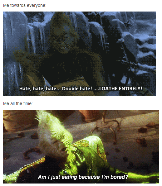 Jordan Whiting on | Grinch memes, Grinch, Jim carrey quotes