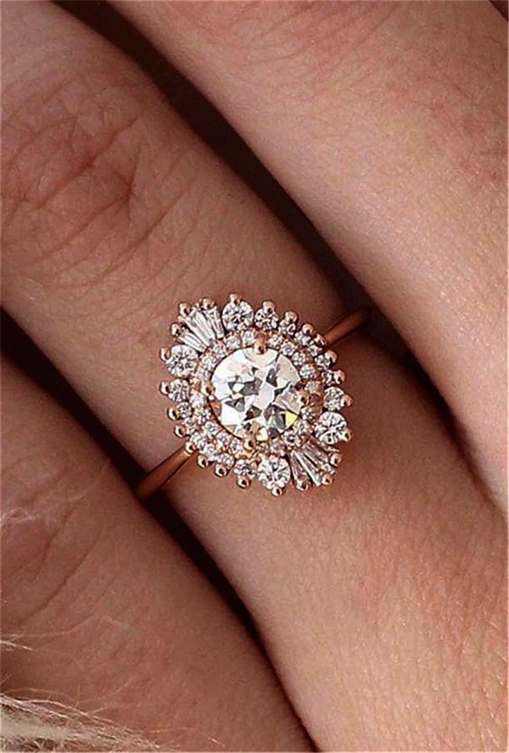 3eee5ebde7a Vintageweddingring Most Stunning Rings in 2018 t