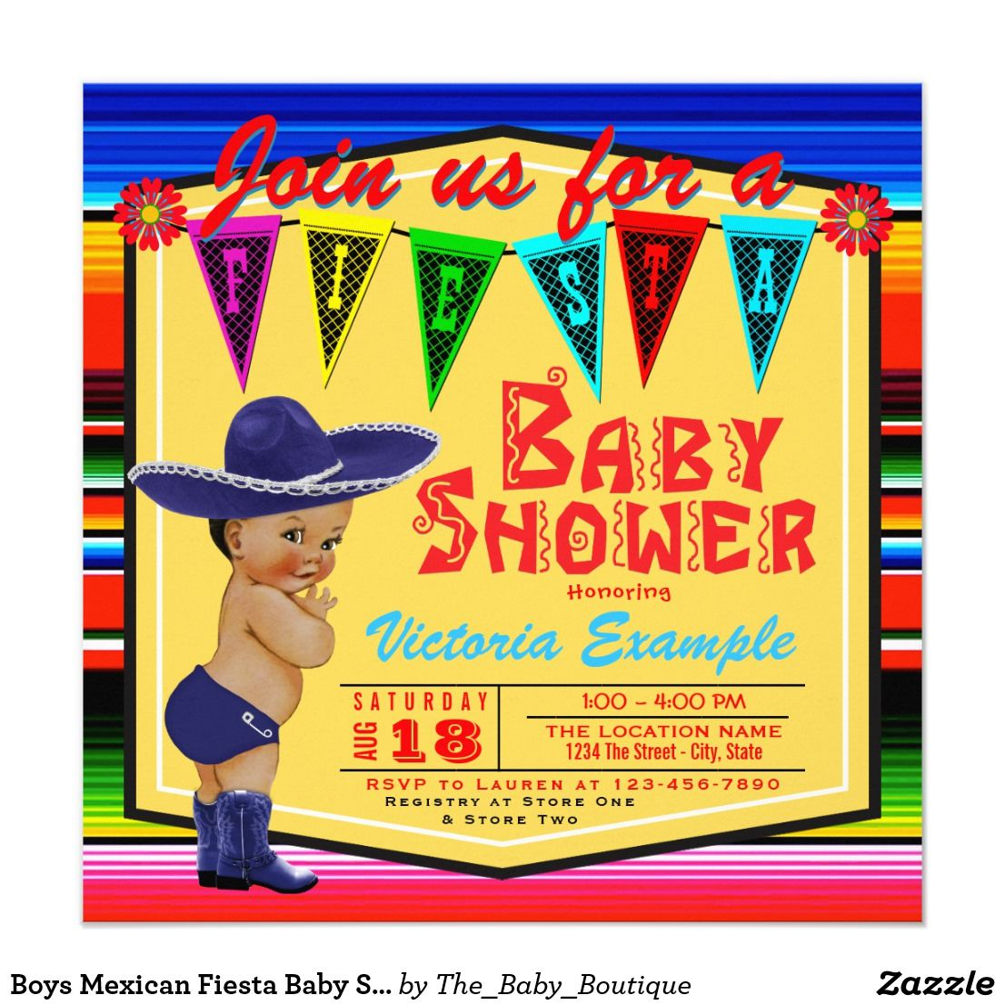 Pin by Legend Graphic Arts on Boy Baby Shower Invites Ideas ...