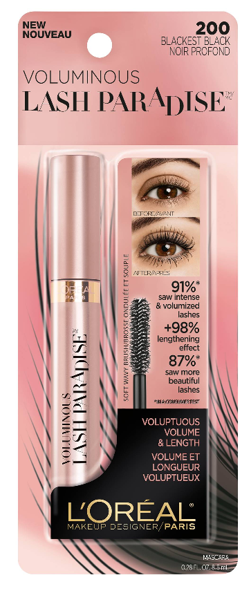 bc3cd8e1368 The Best Mascara for Longer, Thicker Lashes When You Are Over 40 ...