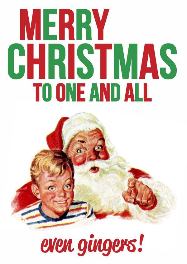 Christmas #ChristmasCards #FunnyChristmasCards #Holidays #Humour ...