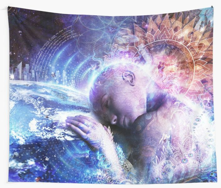 Image result for artist visions of New Earth