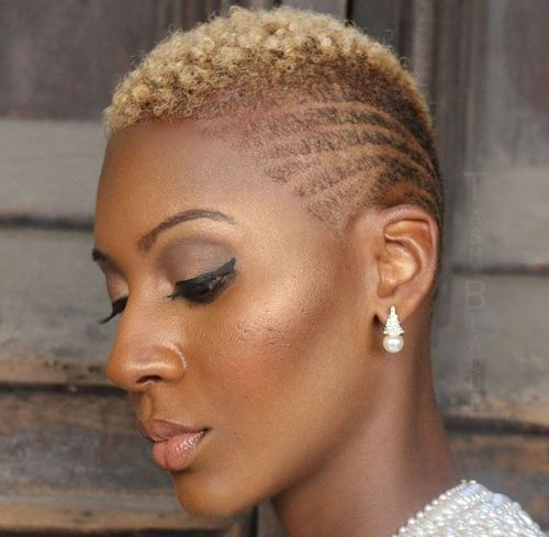 60 Great Short Hairstyles For Black Women Natural Hair Styles