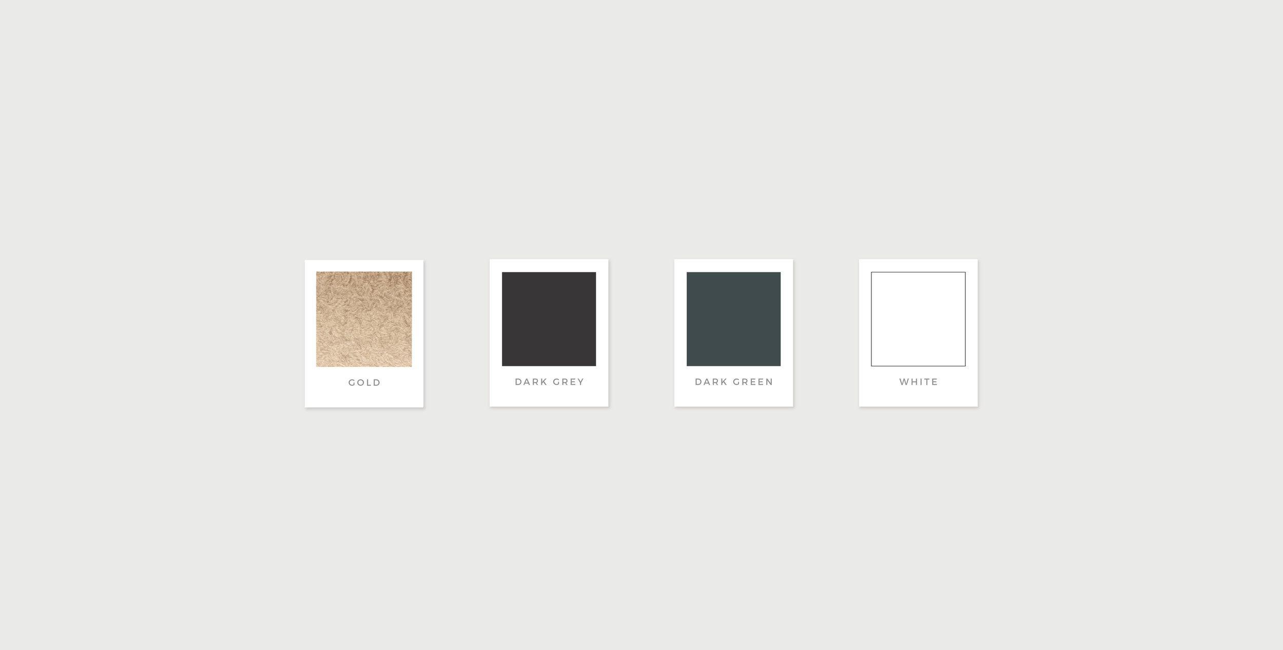 Branding & Web Design Services w/ Verde Aveda Salon Bridgwater — Clover & Crow
