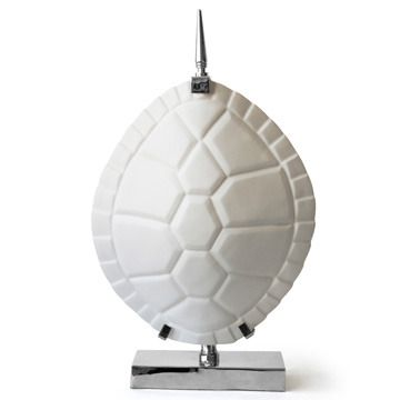 Tortoise Lamp at ProjectDecor.com
