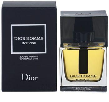Dior Dior Homme Intense Eau De Parfum for men   notino.com   Dressed ... c405ad550fc