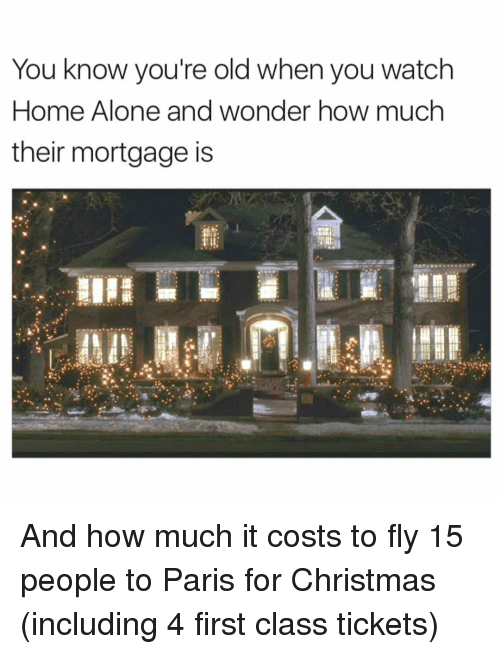 Or Work In The Real Estate Industry Merry Christmas Everyone Christmas Memes Kid Memes Home Alone Meme