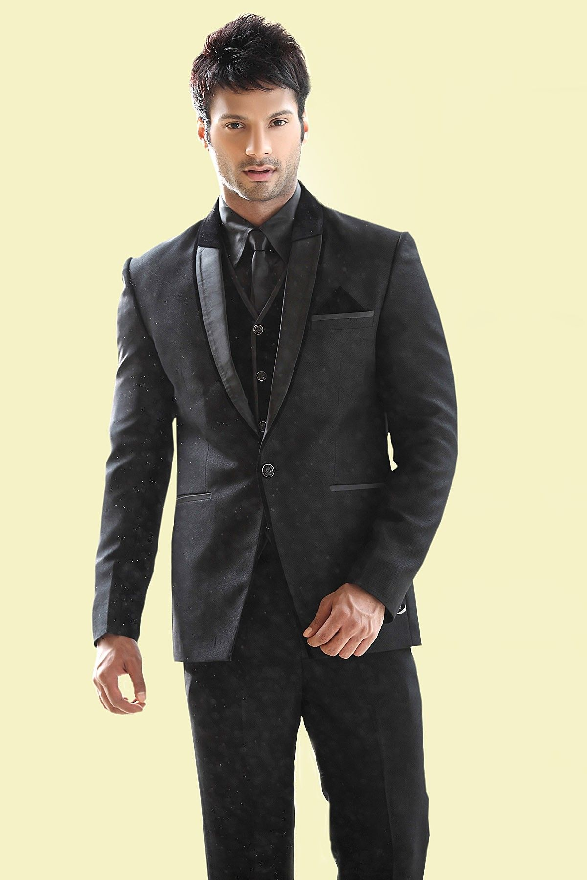 Latest Red Slim Fit Party Wear Italian Suit for Men Online - ST122 ...