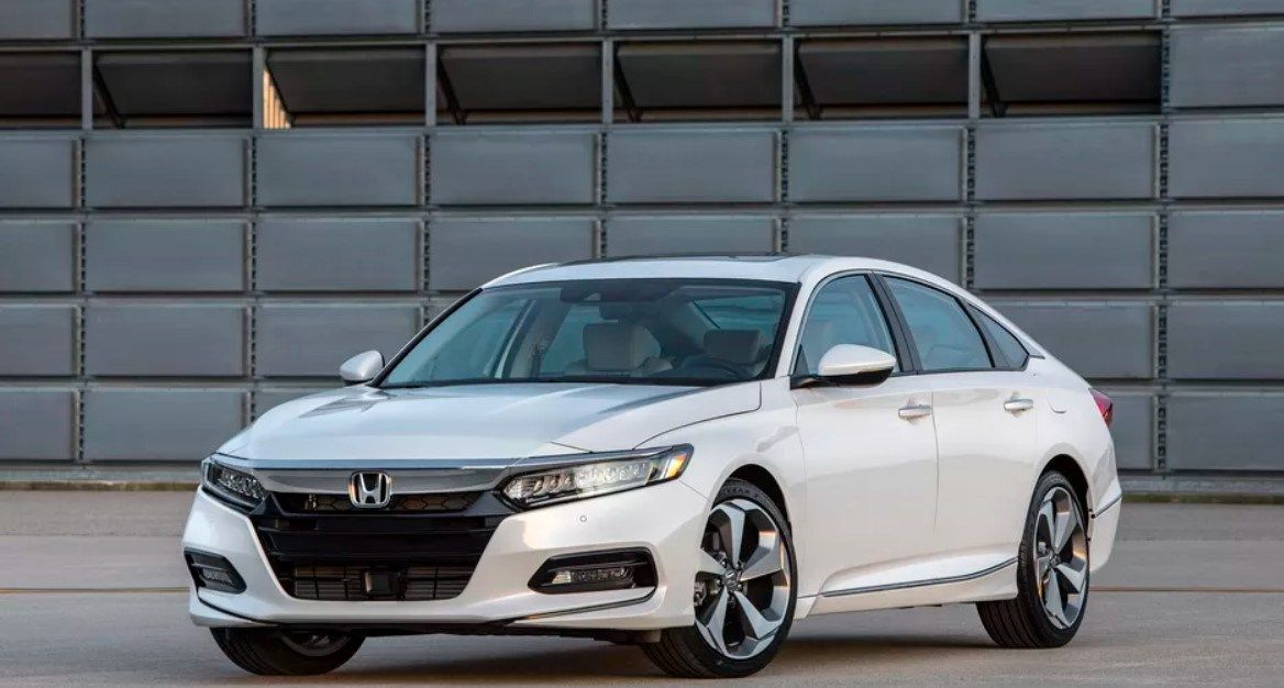 Honda Accord 2019 Price Top Speed Specifications Interior