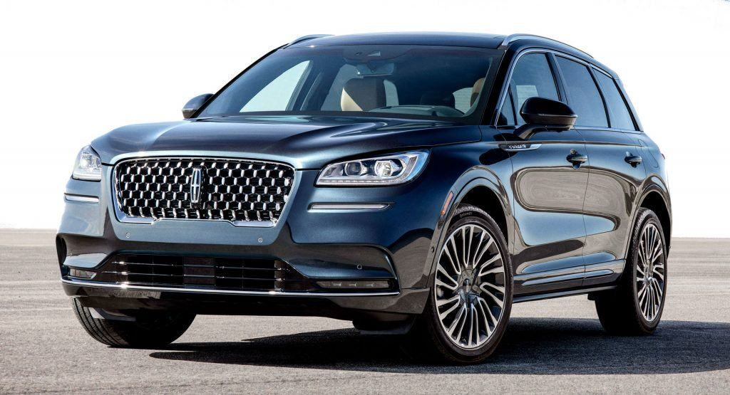 2020 Lincoln Corsair Takes Off With A Cool New Name Elegant Styling And Up To 280hp Luxury Suv Suv Cars Suv