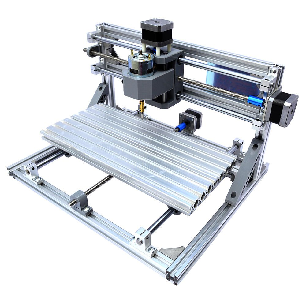CNC Wood Router Engraver Plasma Table Plans /& Construction Manual USA!! DIY