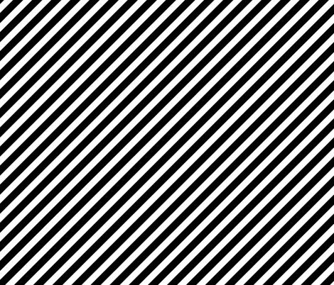 Colorful Fabrics Digitally Printed By Spoonflower Black White Diagonal Stripe Seamless Background Line Patterns Diagonal Line