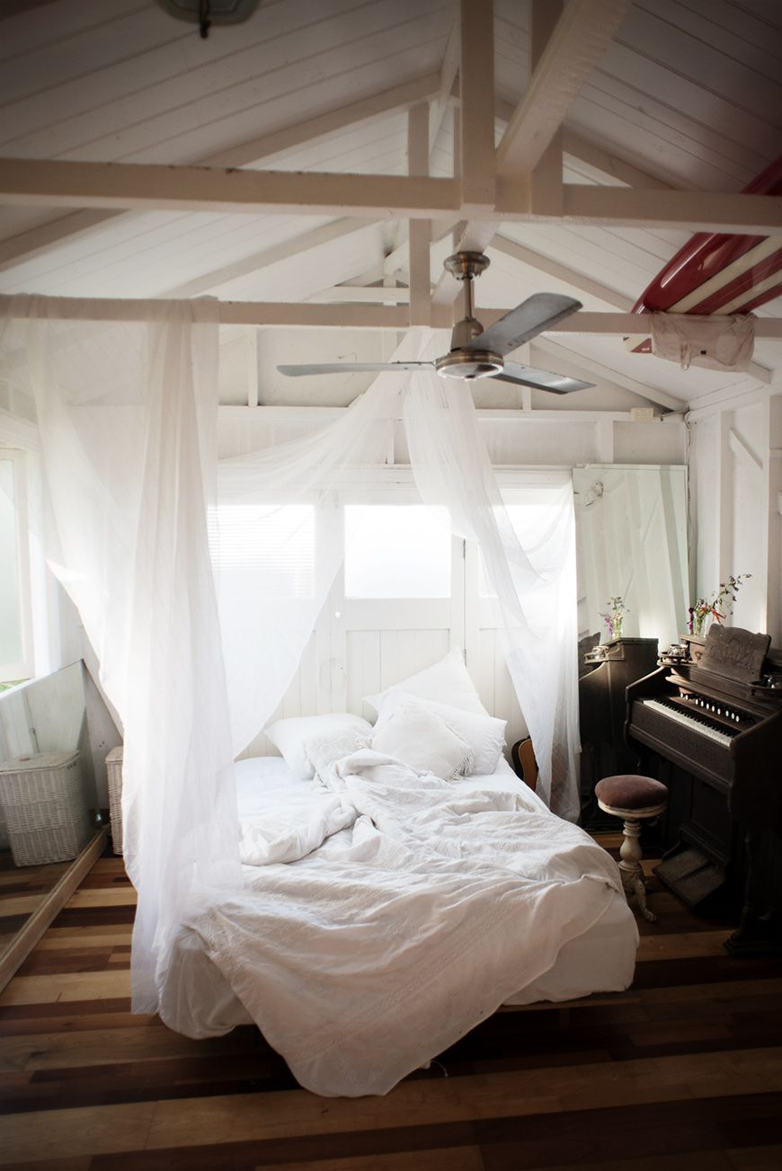 Whimsical Beds 25 Ways To Rethink Your Bed From Pinterest  Bedrooms Canopy And