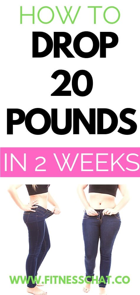 How To Lose 20 Pounds In 2 Weeks On Cayenne Pepper Diet