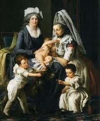 Resultado de imagen de breastfeeding art