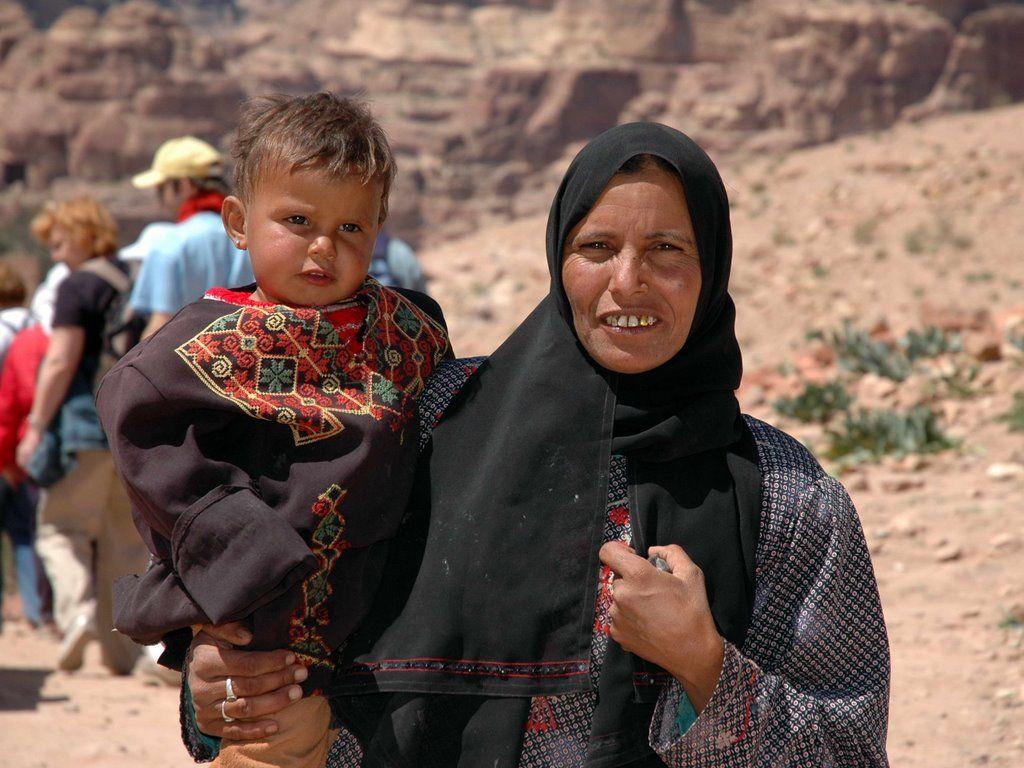 jordan country people