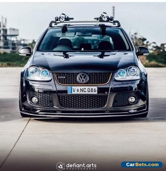 Car For Sale Volkswagen Golf Gti Mk5