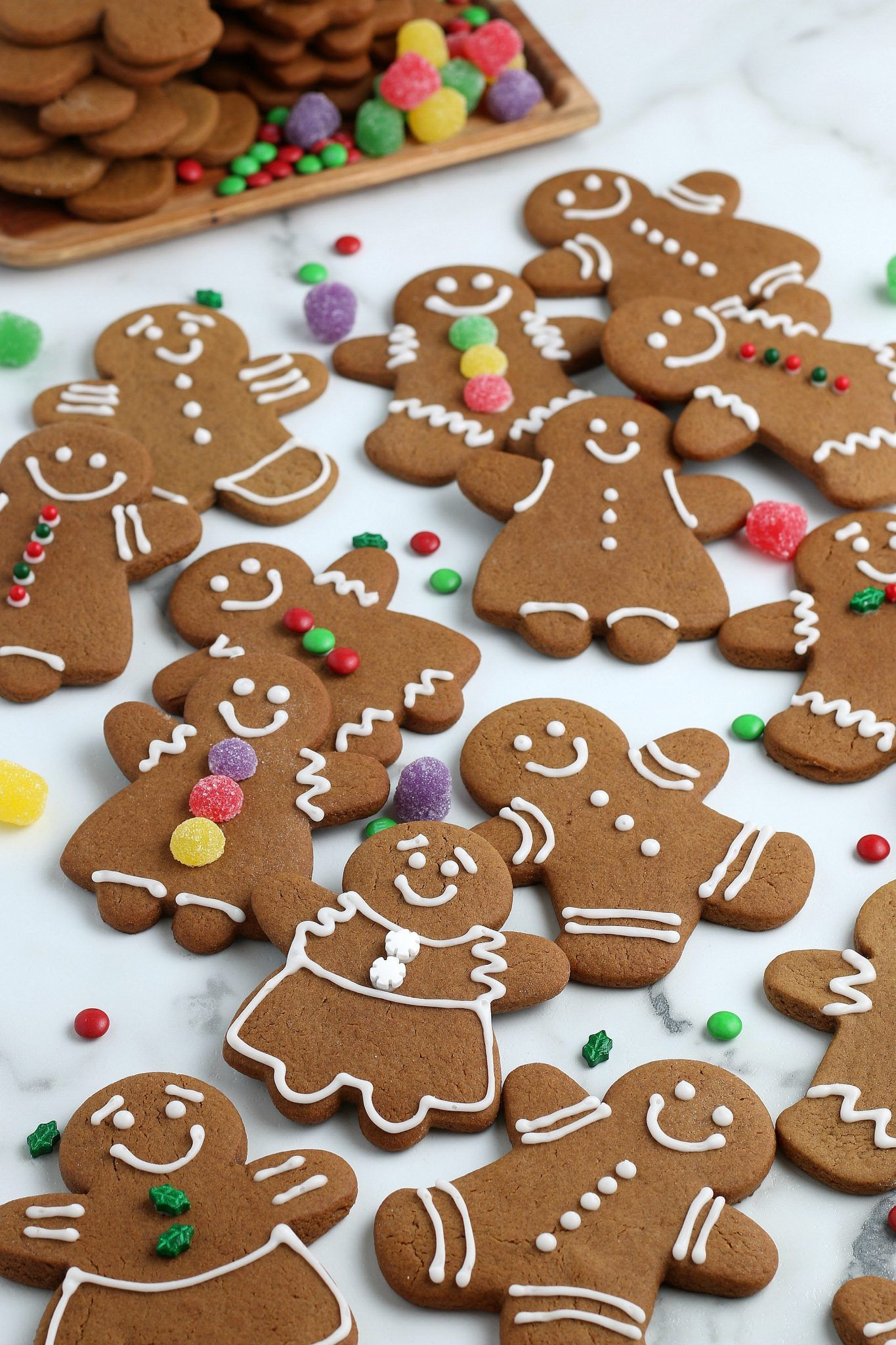 How To Make Gingerbread Man Cookies Gingerbread Cookies Recipe Recipe Gingerbread Cookies Gingerbread Man Cookies How To Make Gingerbread