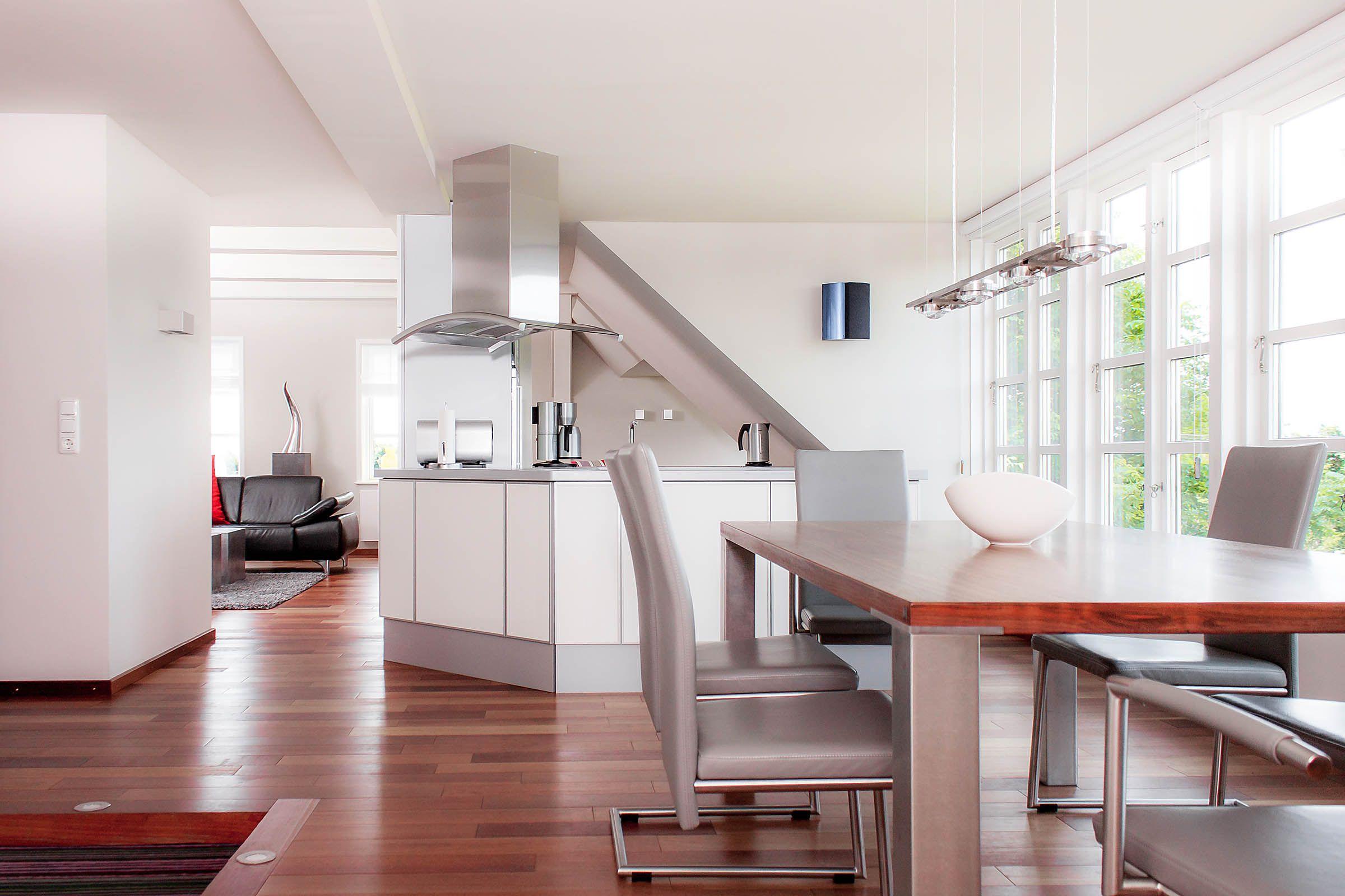 so2 Designhome auf Fehmarn Ostsee ferienhaus