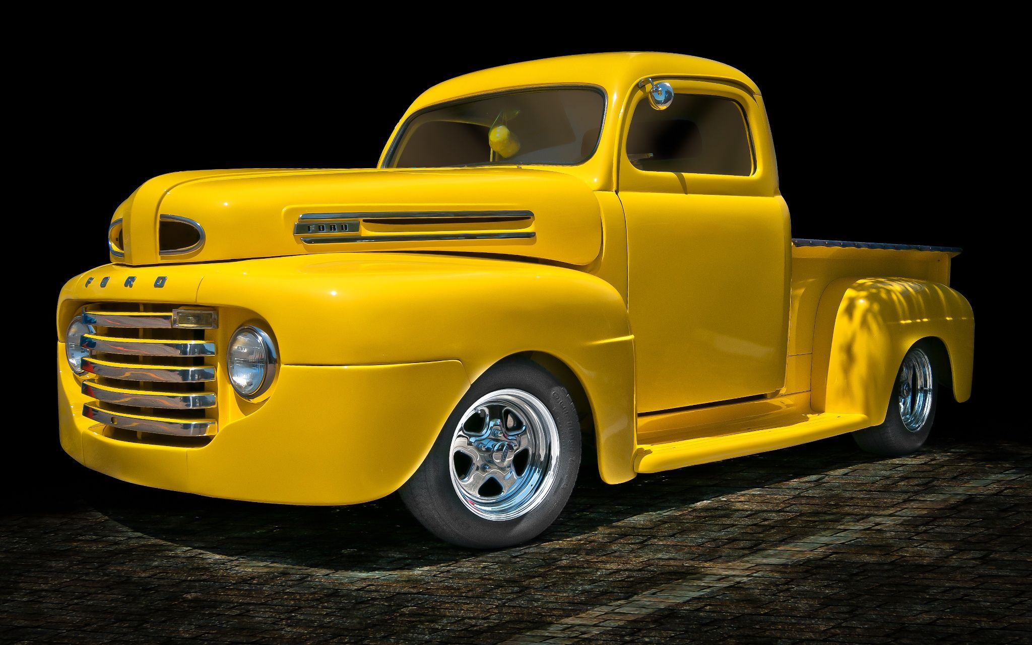 Old Ford Trucks by George Bloise on 500px | Old classic cars ...