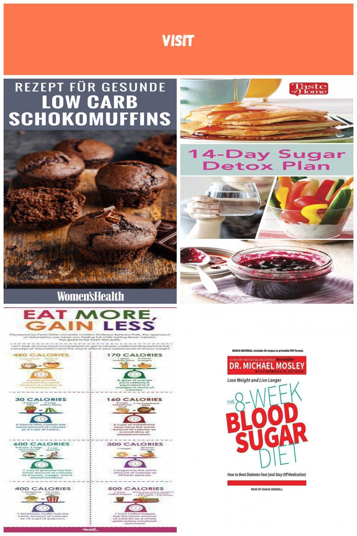 No Carb No Sugar Diet Meal Plan #HealthyDiet no sugar diet ...